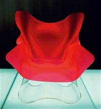 concept chair (062007-r-br-001) by ji jiwei