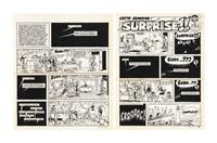 les dingodossiers, « surprise ! » by gotlib