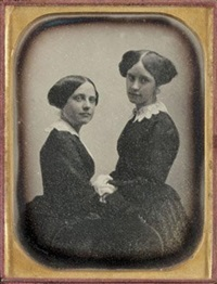 two sisters by southworth & hawes