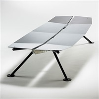 prototype lockheed 2 chaise (collab. w/ingo strobel) by flip sellin