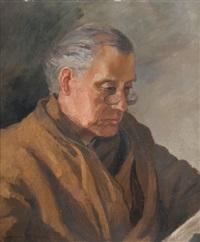 le lecteur by pierre prince de wolkonsky