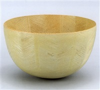 large bowl by tove anderberg