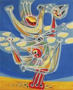 artwork by anton rooskens