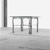 saguaro table by arthur court