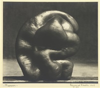 pepper by edward weston