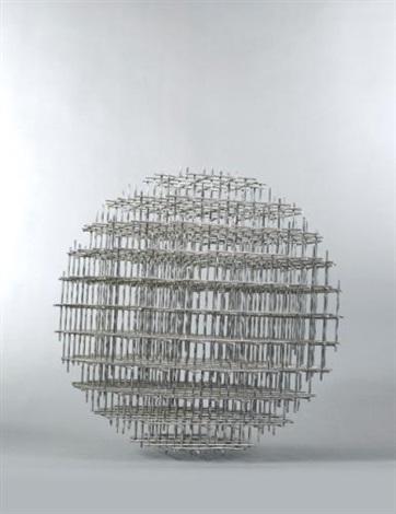 sphère by françois morellet