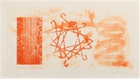 2nd state by james rosenquist