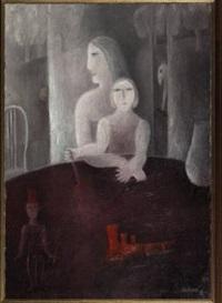 maternità by jindra husarikova