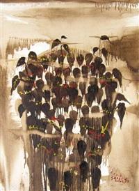 lind folk by tisna sanjaya