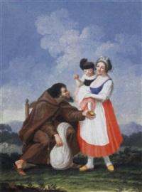 innocenza, 1793 by alessandro d' anna