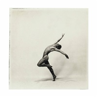 nureyev by richard avedon