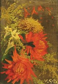 flowers by venny soldan-brofeldt