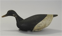 brant decoy by myles short (captain)