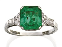 ring by hardy brothers