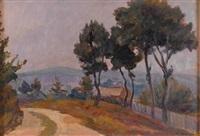 landscape by meier akselrod