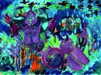 composición con figuras by leopoldo presas
