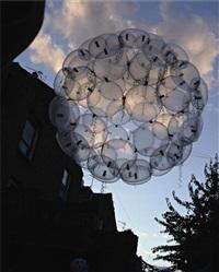 se 60 flying garden by tomas saraceno