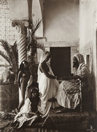 tunisie, la présentation by rudolf lehnert