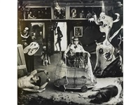 las meniñas, new mexico by joel-peter witkin