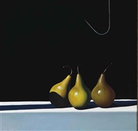 untitled (still life) by miguel padura
