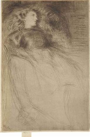 weary by james abbott mcneill whistler