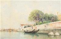 venezia by rafael senet y perez