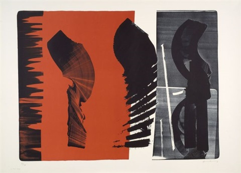 l 14b by hans hartung