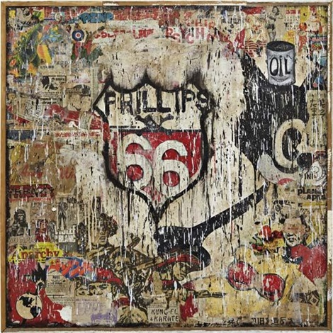 phillips 66 by greg haberny