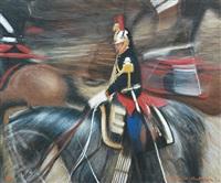 le carrousel des lances by philippe de lestrange