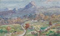 autunno in valle intelvi by carlo aimetti