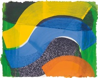 put out more flags by howard hodgkin
