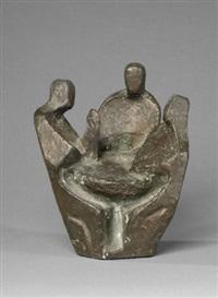 gespräch am runden tisch by helmut ammann