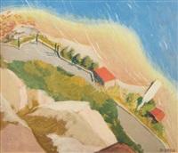 paysage by renato di bosso