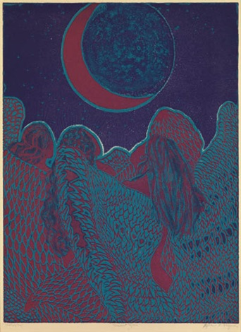 crescent moon by stephanie e pogue