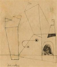 abstrakcja geometryczna by kazimierz mikulski