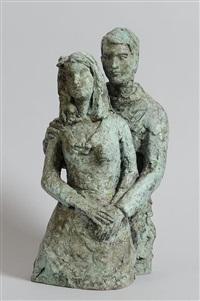 couple by elizabeth le jeune