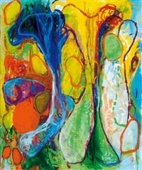 composition by jacqueline de jong