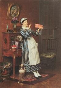 les bonbons de madame by pierre outin