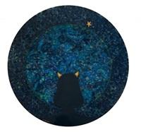 astrologist by kezban arca batibeki