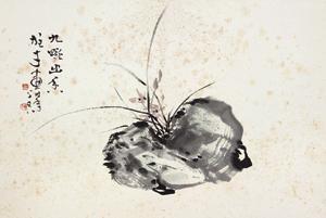 兰石 by li xiongcai