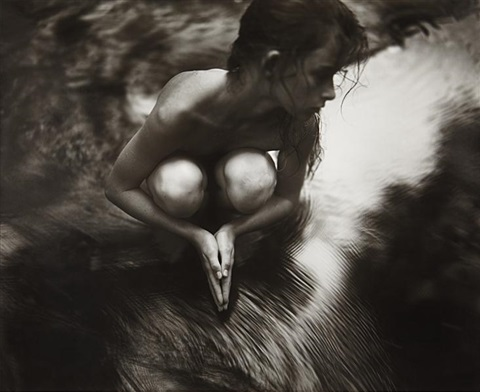 shiva at whistle creek by sally mann