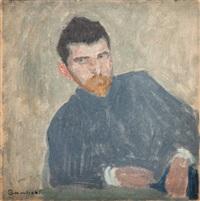 portret budobrodego by marcin franciszek samlicki