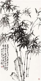 bamboo by wang feilong