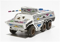 security is a moving target by esther mahlangu