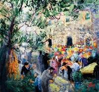 sukkot market by huvy