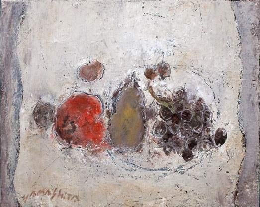 fruits by junji yamashita