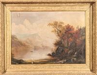 landscape by american school-hudson river (19)