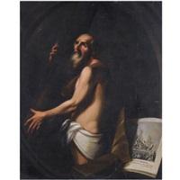 saint andrew by juan rodríguez juárez