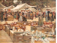 market by gifford beal