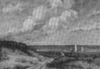 marsh scene by george w. picknell